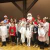 Djed Mraz i Zvončica posjetili Općinu Sveti Križ Začretje