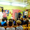 Sveti Nikola je u vrtiću okupio neobičnu družinu