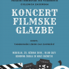 Koncert filmske glazbe – 25.03.2018.