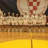 Začretske mažoretkinje ponovno uspješne na 32. kvalifikacijskom turniru u Virovitici