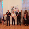 Otvorena izložba Daniela Butale u dvorcu Sveti Križ Začretje