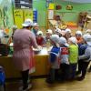 U vrtiću obilježeni Dani kruha – dani zahvalnosti za plodove zemlje