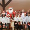 Djed Mraz posjetio djecu u Općini