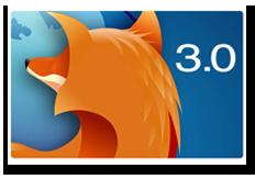 Skini Mozilla Firefox internet browser
