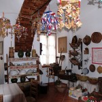 Izložba hiža moje bake