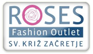 Roses Fashion Outlet store