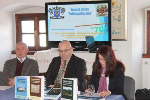 U Žitnici održan znanstveni skup posvećen prof. dr. sc. Alojzu Jembrihu