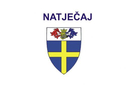 Općina raspisuje natječaj za radno mjesto Referent-komunalni redar